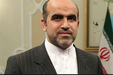Iran has been victim of chemical weapons and global