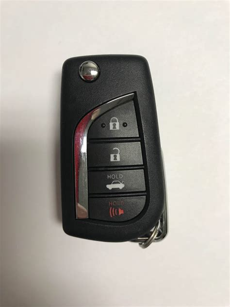 Toyota Corolla Replacement Keys - What To Do, Options