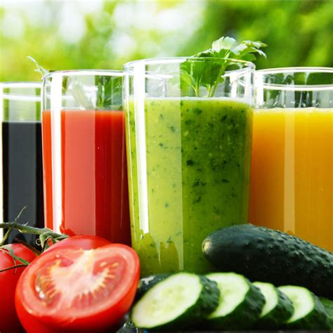 Can You Drink Fresh-Pressed Juice While Pregnant
