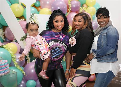 'Too Stinkin' Cute!': Toya Wright and Her 1-Year-Old