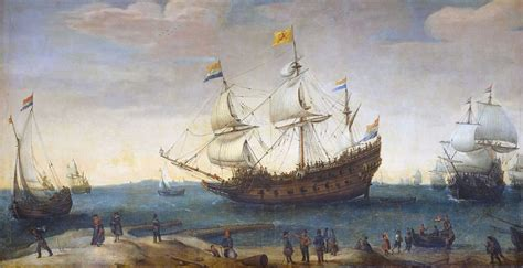 The 335 Year War - The Isles of Scilly vs the Netherlands